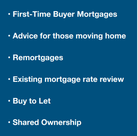 Mortgage Brokers Liverpool Services